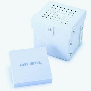 DIESEL  - Hardshell Single Presentation Box - NEW
